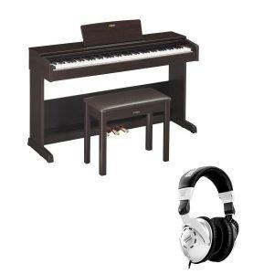 Yamaha Arius YDP-103 Digital Home Piano with Bench